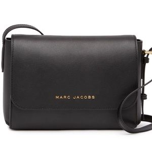 Marc Jacoba black medium bag